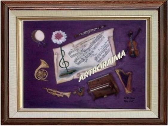 Musical Nostalgia